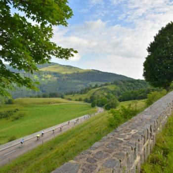 L'Alsacienne Radmarathon