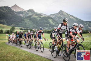 Tannheimer-Radmarathon Einführungsrunde